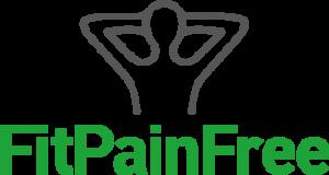 FitPainFree logo