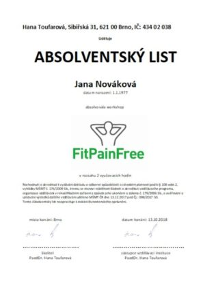 absolventsky-list-fitpainfree-workshop-hanatoufarova-skoleni-vzdelavani-cviceni