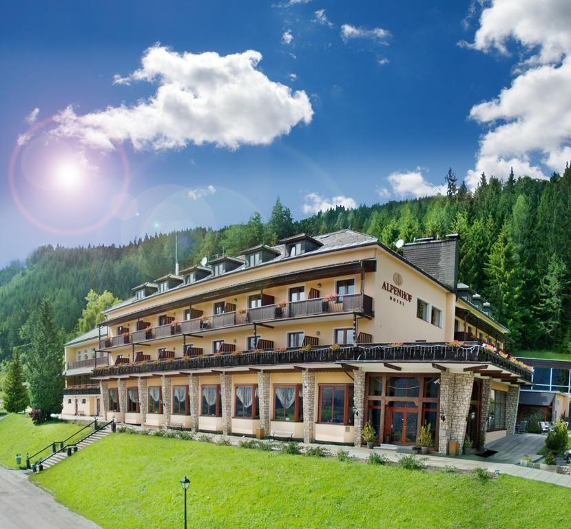 FitPainFree Alpenhof hotel