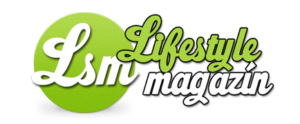 lifestyle magazín logo