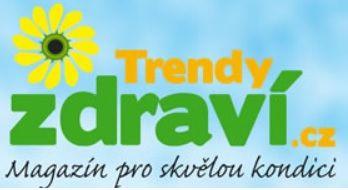 trendy zdraví logo