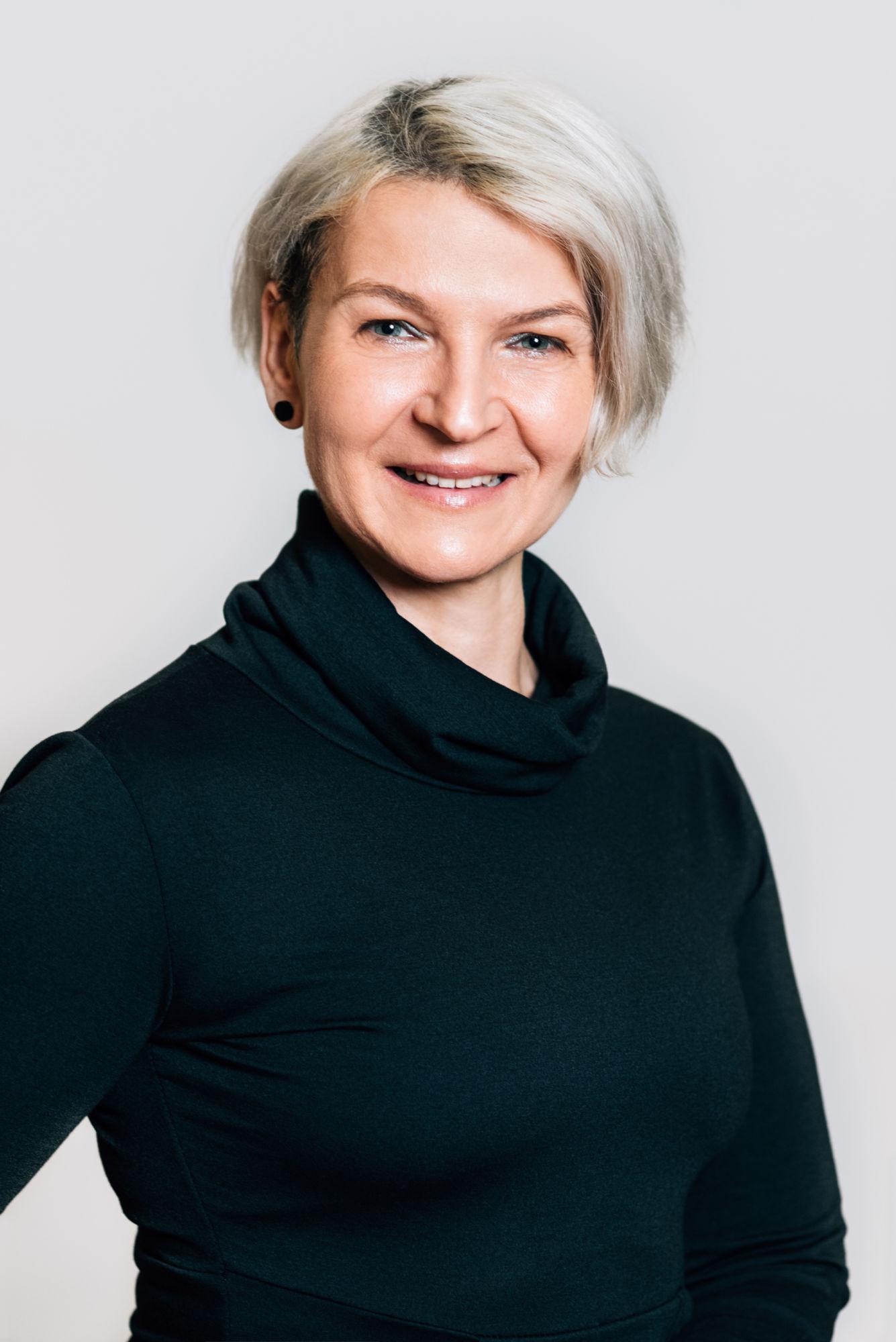 FitPainFree lektorka Lenka Fasnerová