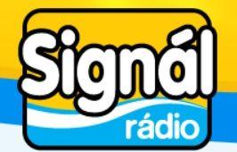 signál rádio logo