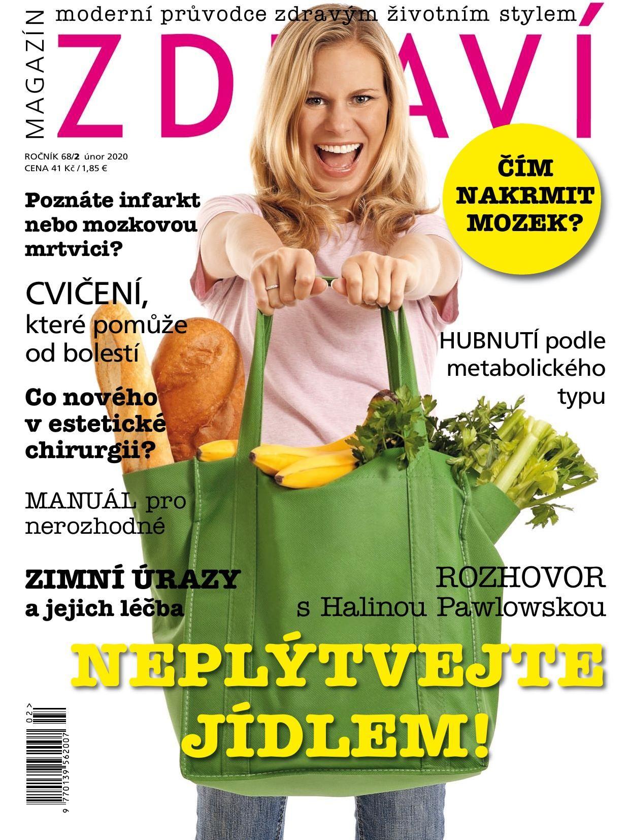 FitPainFree Zdraví magazín